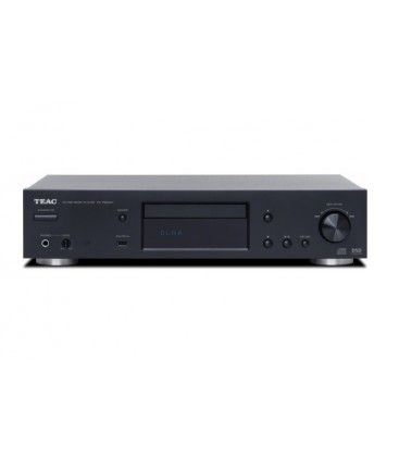 CD Network Player hi-fi TEAC CD-P800NT