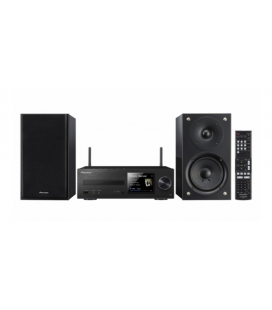 Micro Sistem Stereo Hi-Fi Pioneer X-HM72 - iPod/USB, CD, BT Audio, Music Server, Internet