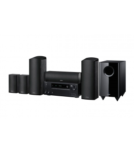 Sistem Home Cinema 5.1.2 Onkyo HT-S7805, Dolby Atmos , DTS-X, AirPlay®, Google Cast™, Bluetooth®