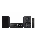 Micro Sistem Stereo Hi-Fi Pioneer X-HM76 - iPod/USB, CD, BT Audio, Music Server, Internet