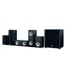 Set Boxe 5.1 Certificate THX® Onkyo SKS-HT978THX, THX® Reference Sound