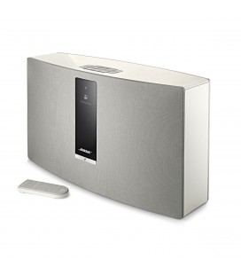 Boxe wireless Bose SoundTouch 30 Seria III White, boxe wi-fi