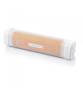 Boxa Wireless portabila cu Bluetooth Denon Envaya Mini White