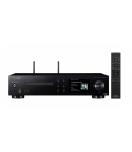 Network CD Receiver Pioneer NC-50DAB-K,  Wi-Fi, Bluetooth, Airplay, Chromecast, gapless streaming, Hi-Res, DSD capability