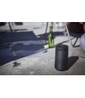 Boxa wireless portabila cu Bluetooth Bose Soundlink Revolve Triple Black, True 360° sound