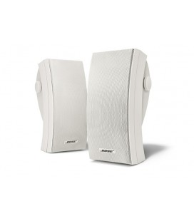 Boxe de exterior Bose 251 environmental speakers White - pereche