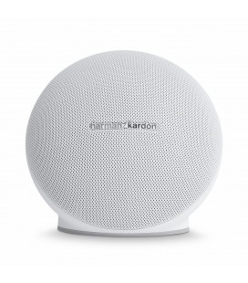 Boxa portabila Wireless cu Bluetooth Harman Kardon Onyx Mini White