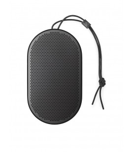 Boxa wireless portabila cu Bluetooth® Bang & Olufsen BeoPlay P2 Black