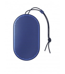 Boxa wireless portabila cu Bluetooth® Bang & Olufsen BeoPlay P2 Royal Blue
