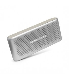 Boxa wireless portabila cu Bluetooth® Harman Kardon Traveler Silver