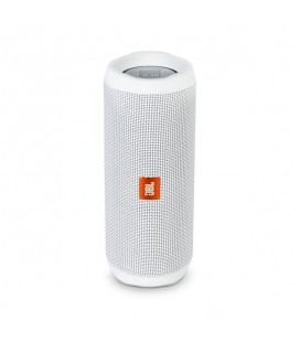 Boxa wireless portabila cu Bluetooth JBL Flip 4 White