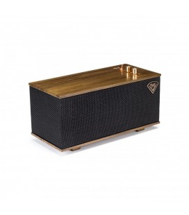Boxa wireless portabila cu Bluetooth® Klipsch The One Ebony