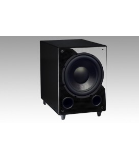 Subwoofer Davis Acoustics Basson 77 Black Piano