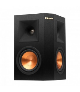 Boxe Surround Klipsch RP-250S Ebony Black - pereche