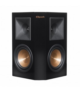 Boxe Surround Klipsch RP-250S Piano Black - pereche