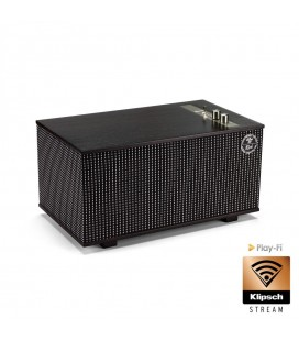 Boxa Wireless  Klipsch Capitol Three Ebony