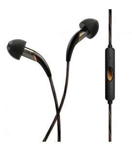 Casti in ear cu microfon Klipsch X12i - black
