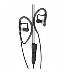 Casti in ear Klipsch AS-5i All Sports - black