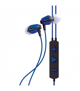 Casti in ear Klipsch AW-4i all-weather - blue