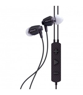 Casti in ear sport Klipsch AW-4i all-weather - black