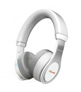 Casti wireless cu Bluetooth® Klipsch Reference® On Ear BT white
