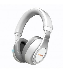 Casti wireless Klipsch Reference Over-Ear Bluetooth Headphones White