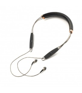 Casti in ear Wireless Cu Bluetooth® Klipsch X12 Neckband - Black