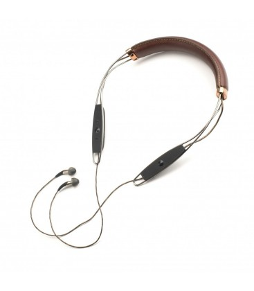 Casti in ear Klipsch X12 Neckband - brown
