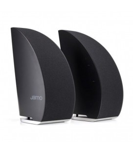 Boxa wireless Jamo DS5 black - pereche