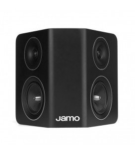 Boxe Surround Jamo C10 SUR - Black - pereche