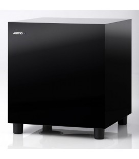 Subwoofer activ Jamo SUB 210 - High Gloss Black