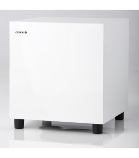 Subwoofer activ Jamo SUB 210 - High Gloss White