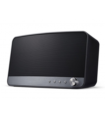 Boxa wireless multiroom Pioneer MRX-3 Black, FlareConnect™, Wi-fi, Bluetooth, Spotify®, TIDAL, Deezer, TuneIn®