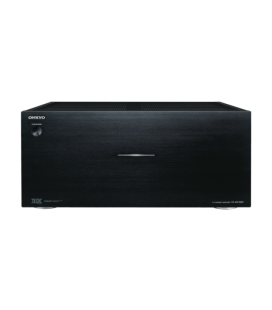 Amplificator de putere 9 canale Onkyo PA-MC5501 black, THX® Ultra2™ Certified
