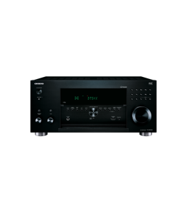 Network A/V Receiver 11.2 CANALE Onkyo TX-RZ3100 black, DTS-X, Dolby Atmos, THX, Chromecast, AirPlay, Wi-Fi, Bluetooth