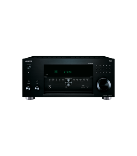 Network A/V Receiver Onkyo TX-RZ1100 9.1-Channel - black