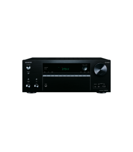 Network A/V Receiver Onkyo TX-NR676E 7.2-Channel - black