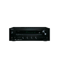 Network Receiver stereo Hi-Fi Onkyo TX-8150 Black, Bluetooth Audio, Wi-Fi®, and AirPlay, Spotify