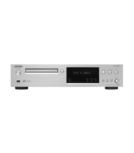 Network Audio CD Player Onkyo C-7050  - silver