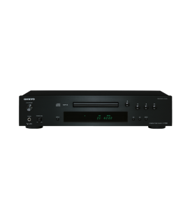 CD Player Onkyo C-7030 - black