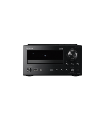 Network CD Receiver Onkyo CR-N765 - black