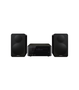CD Hi-Fi Mini System Onkyo CS-265 - black