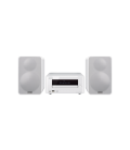 CD Hi-Fi Mini System Onkyo CS-265 - white