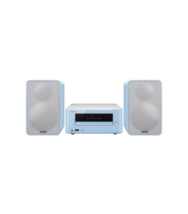 CD Hi-Fi Mini System Onkyo CS-265 lightblue