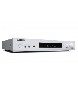Receiver 5.1 Pioneer VSX-S520D white