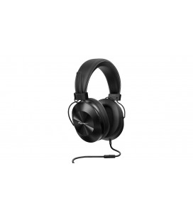 Casti over ear cu microfon  Pioneer SE-MS5T - black