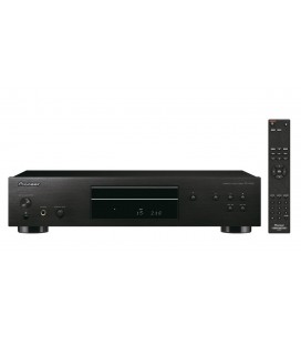 CD-Player Pioneer PD-30AE black