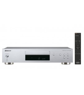 CD-Player Pioneer PD-10AE silver