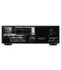 Receiver AV 5.2 Denon AVR-X550BT, 130W per channel, Bluetooth®, HDR, Auto Setup, Eco mode, Remote App