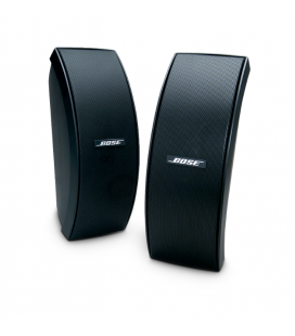 Boxe de exterior Bose 151 Black environmental speakers - pereche